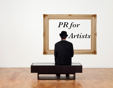 The Art of P.R.