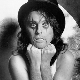 Alice Cooper, Pat Benatar PR- & You