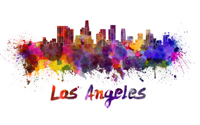 The Art of L.A.